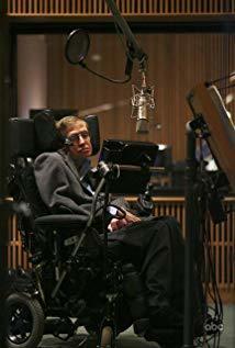 史蒂芬·霍金 Stephen Hawking演员