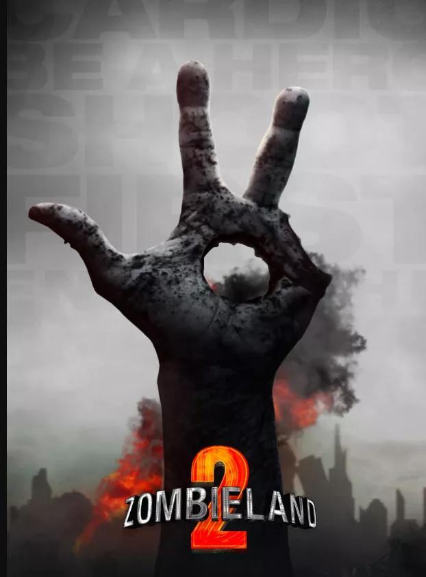 """不止是""""釜山行2"""",2020最新丧尸片都在这了"""