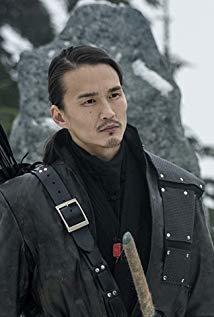 卡尔·尹 Karl Yune演员