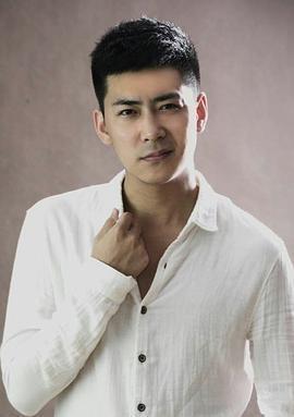 李俊霆 Junting  Li演员