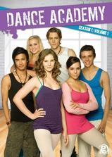舞蹈学院 第一季海报