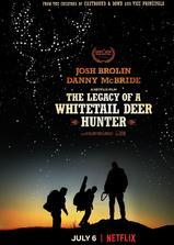 白尾鹿猎手的遗产海报
