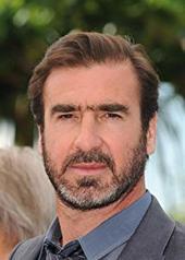 埃里克·坎通纳 Eric Cantona
