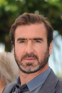 埃里克·坎通纳 Eric Cantona演员