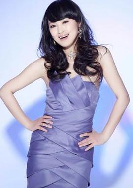 宋珂欣 Kexin Song演员