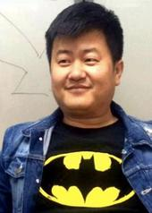 王鑫 Xin Wang