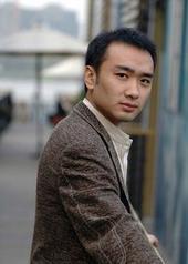 彭建伟 Jianwei Peng