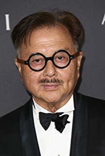 周英华 Michael Chow演员