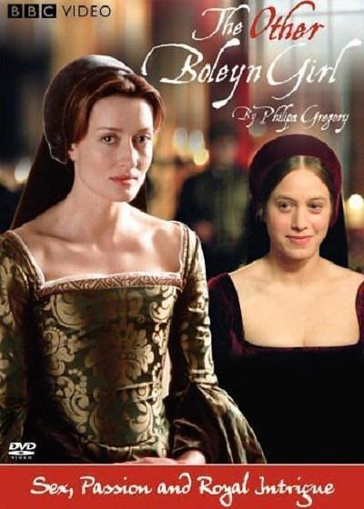 另一个波琳家的女孩海报