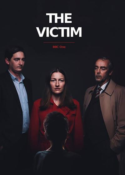 受害者 第一季海报