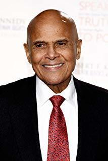 哈里·贝拉方特 Harry Belafonte演员