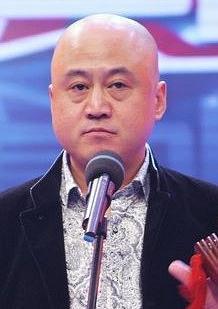 方清平 Qingping Fang演员