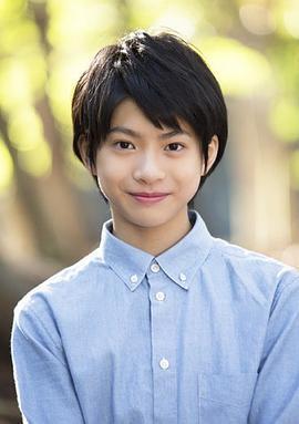 高田彪我 Hyouga Takada演员