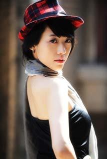 吕晓霖 Xiaolin Lü演员