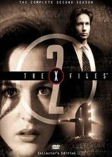 X档案 第二季海报
