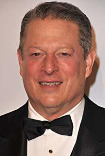 阿尔·戈尔 Al Gore演员