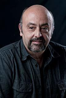 赫苏斯·卡斯特洪 Jesús Castejón演员