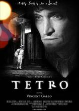 泰特罗海报