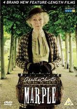 马普尔小姐探案 第一季海报
