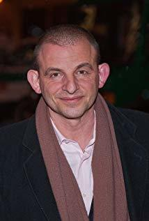 多米尼克·霍卫兹 Dominique Horwitz演员