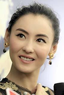 张柏芝 Cecilia Cheung演员