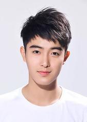 朱一文 Yiwen Zhu