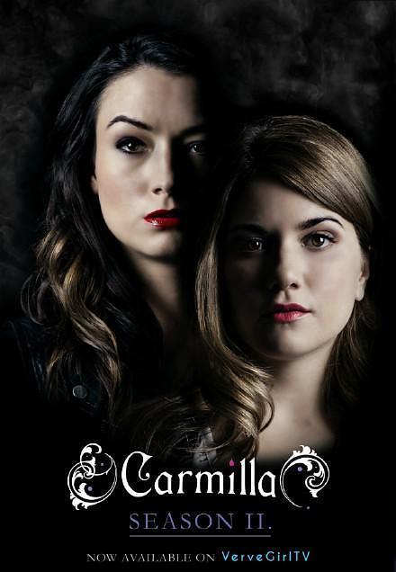 卡米拉 第二季