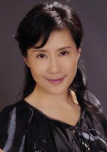 朱薇薇 Weiwei Zhu演员