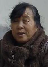 周金香 Jinxiang Zhou