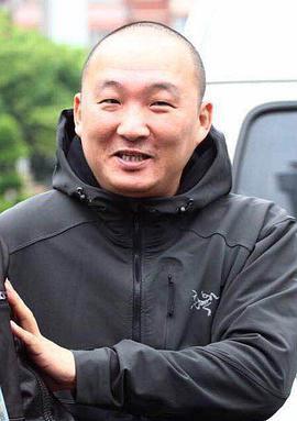张帆 Fan Zhang演员