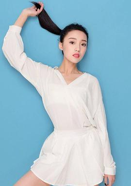 安泳畅 Yongchang An演员