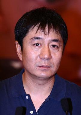 张建栋 Jiandong Zhang演员