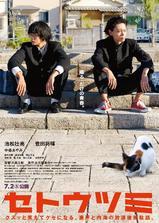 濑户内海海报