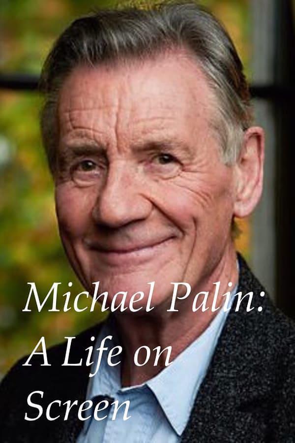 麦克·佩林:银幕上的一生