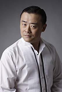 周立波 Libo Zhou演员