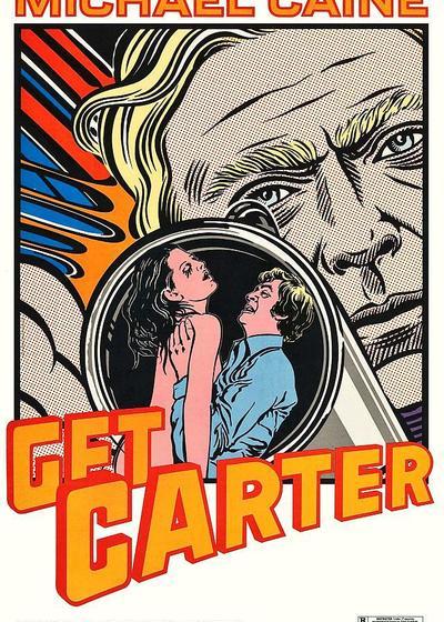 找到卡特海报