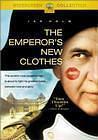 皇帝的新装海报