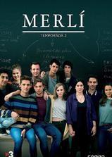 校园哲学家 第二季海报