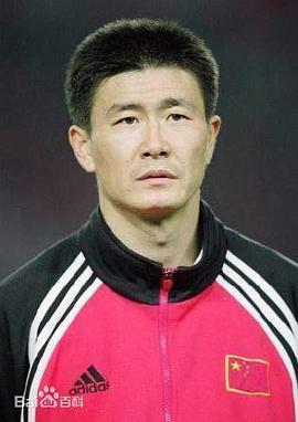 郝海东 Haidong Hao演员