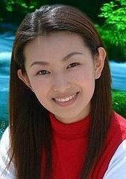 后藤希美子 Kimiko Goto演员