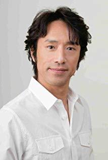 笕利夫 Toshio Kakei演员