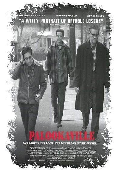 笨贼三人组海报