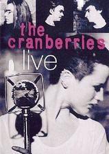 小红莓卡百利伦敦演唱会海报