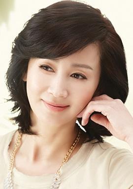 钱忍和 Jeon In Hwa演员