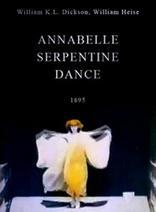 安娜贝拉的蛇舞