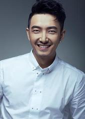 陈启杰 Qijie Chen