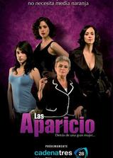 Las Aparicio海报