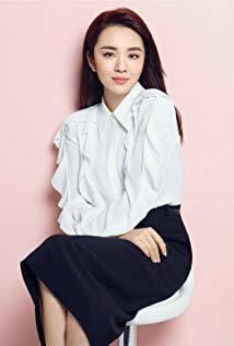王晓晨 Xiaochen Wang演员