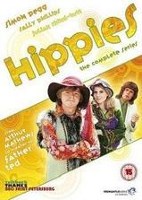Hippies海报