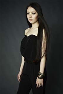 郭碧婷 Bea Hayden Kuo演员